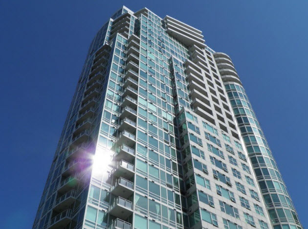 888 Beach Ave Vancouver